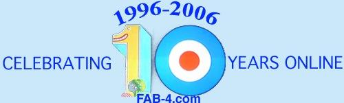 Celebrating 10 years on the web! FAB-4.com